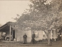 Image of Lucius Blackington home-Guemes