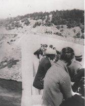 Image of Dedication Decp Pass Bridge