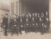 Image of D.III.016 - Anacortes Fire Dept 1905c.