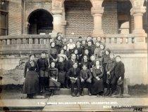 Image of Columbian 7th grade - 1902