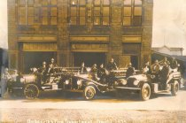 Image of Anacortes Fire Dept. 1934