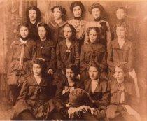 Image of Girls Basketball