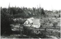 Image of Rev. Tade home