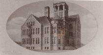 Image of Columbian School