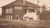 Image of Dobers School c1910-1916