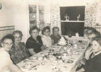 Image of Ladies Sewing Club
