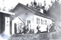 Image of 2nd Dewey School blt 1913