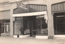 Image of Brodahl's Confectionery  1921