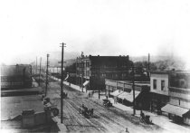 Image of D.IV.070 - Commercial Ave. 1910