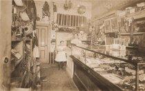 Image of Parish's 2nd Hand Store - 1912