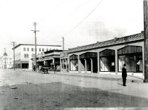 Image of Post office at 8th and Commercial