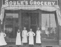 Image of Soule's Grocery