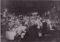 Image of Interior of Soule's Grocery Store