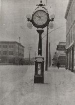 Image of Dodge Jeweler clock