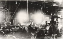 Image of Barry's Machine Shop 1916