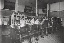 Image of Maryland Cafe  1920s/1930's