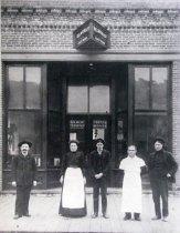 Image of D.IV.134 - Delmonico's Restaurant