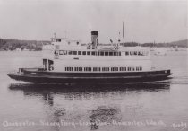 Image of D.IX.050 - Anacortes-Sidney, BC ferry
