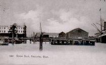 Image of D.IX.111.A,B,C - Ocean Dock