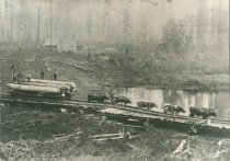 Image of Deception Pass Mill