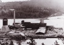 Image of E. K. Wood Mill