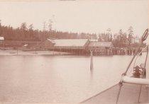 Image of D.VIII.003.A,B,C,D - Alaska Packers - Ship Harbor