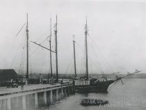 Image of J. A. Matheson Cod Fish Plant