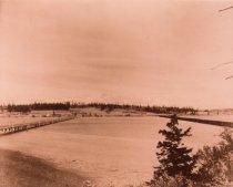 Image of Fidalgo Bay bridge