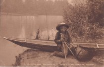 Image of Siwash Indian, Bellingham, WA