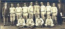 Image of 1906 Colby Baseball team