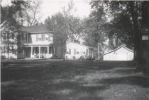 Image of Trafton home -Jacksonville, IL