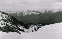 Image of Mt. Baker region