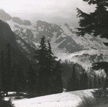 Image of D.XV.109.010 - Mt. Baker region