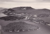 Image of Obstruction & Orcas Islands