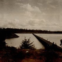 Image of Railroad Tressle