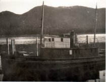 Image of fishing boat