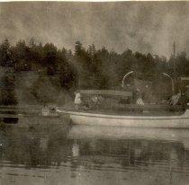 Image of D.XX.003.026 - Pleasure boat