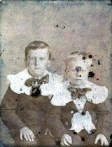Image of Oliver & Gilmer unknown