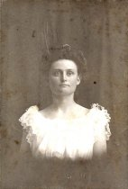 Image of Unknown Trafton lady