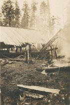 Image of Unknown wood mill
