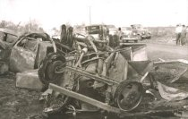 Image of Wreckage