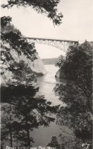 Image of Canoe Pass w/Deception Pass Br