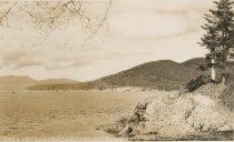 Image of Sunset Beach at Washington Park
