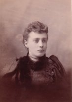 Image of Miss Constance Munson
