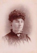 Image of Mrs. Maggie Shursbury