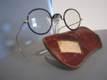 Image of H.XX.003.001-.002 - Eyeglasses
