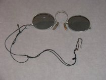 Image of sun eyeglasses