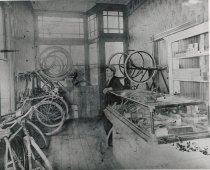 Image of Knapp Bicycle Shop