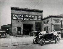 Image of Machine shop / garage
