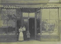 Image of Wagner's Palace of Sweets